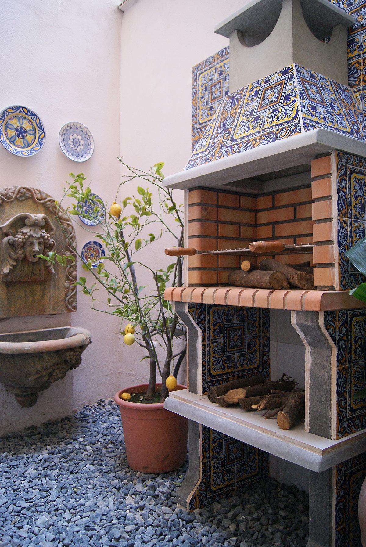 Restaurante arroceria la valenciana la valenciana - Restaurante mediterraneo pinedo ...