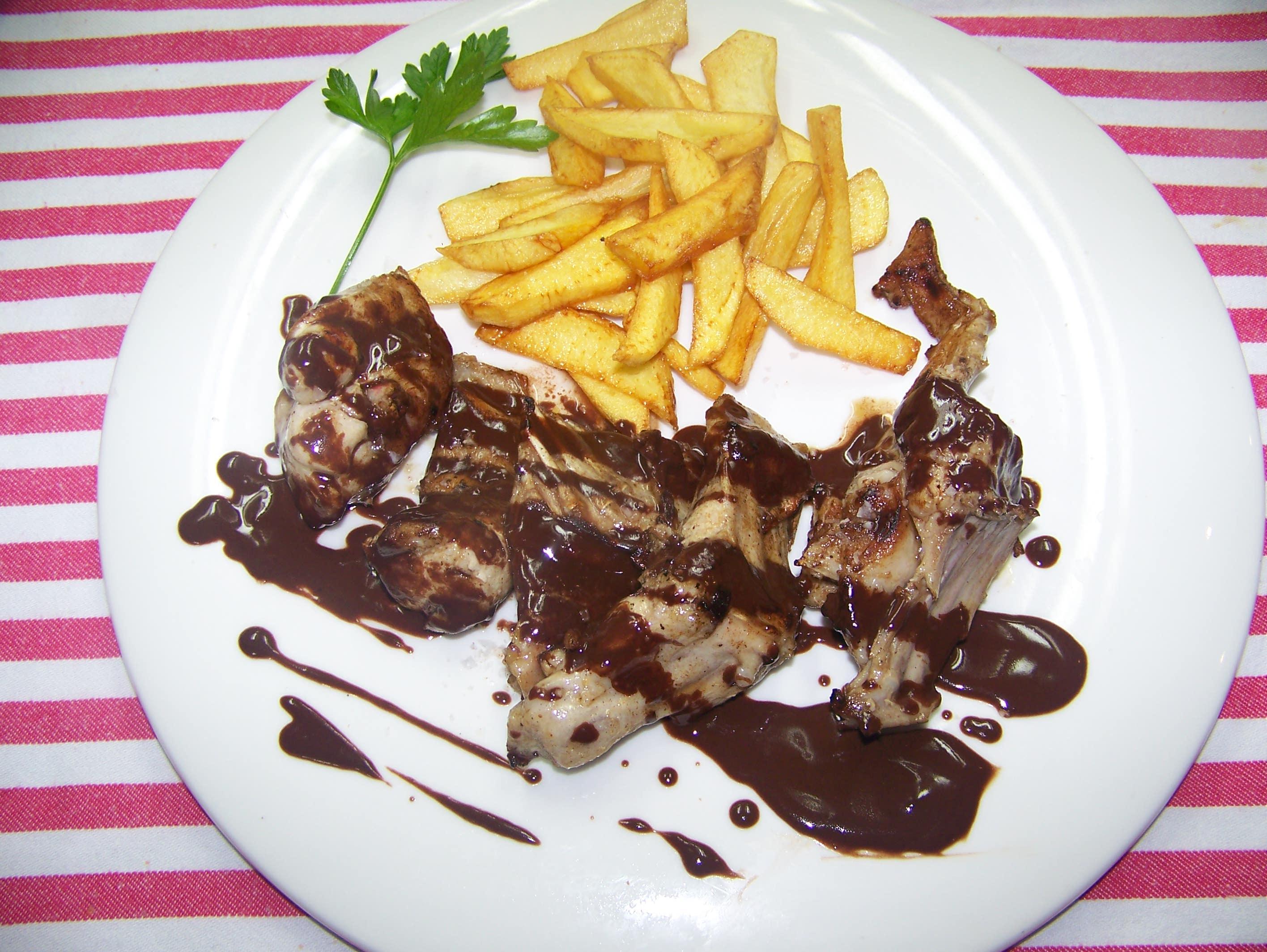 arrocerialavalenciana+conejo+con+chocolate