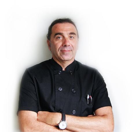 chef-beni