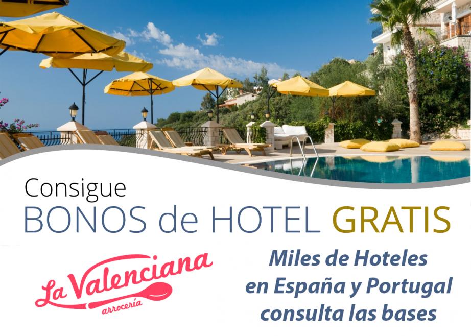 arrocerialavalenciana-bonos-hotel-gratis